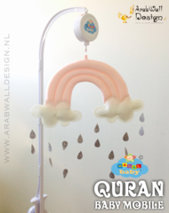Quran Baby Mobile