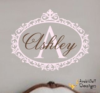 Design 'Ashley'